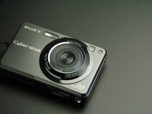 Cyber-shot DSC-W300
