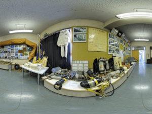 赤平市炭鉱歴史資料館