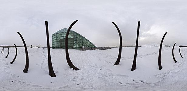 スノースケープモエレ2