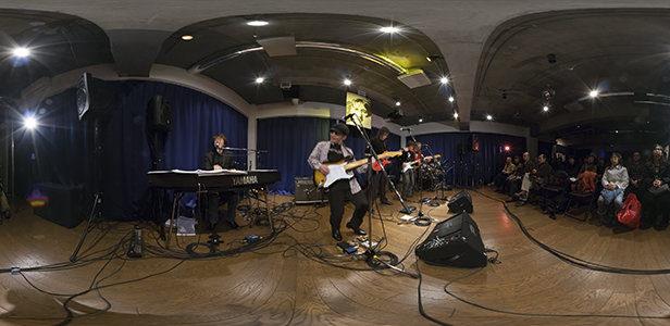 17th ジョン・レノン追悼コンサート 2007 at house of jazz