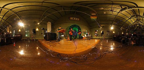 EZO蝦夷音楽祭 in 時計台ホール