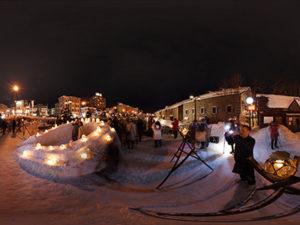 第10回 小樽雪あかりの路