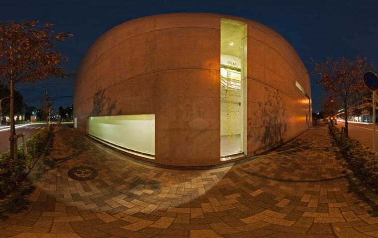 東京アートミュージアム(TAM)