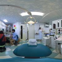 歯科医・渡辺紀夫