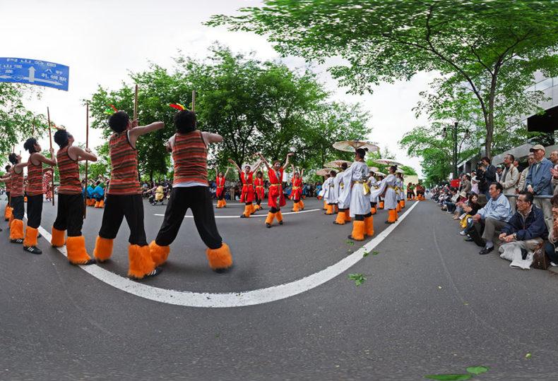 第15回 YOSAKOIソーラン祭り