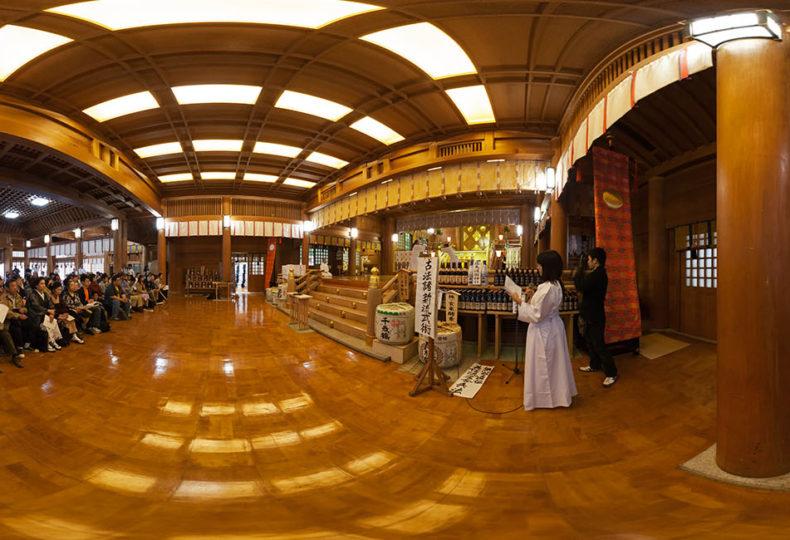2006年 札幌まつり(北海道神宮例祭)