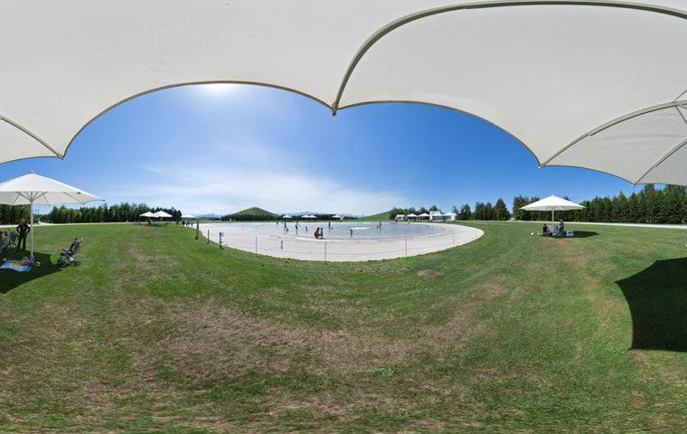 モエレビーチ - モエレ沼公園