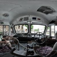ボンネットバスのぼんねっ太