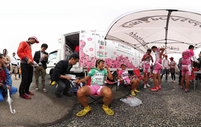 ツール・ド・北海道2009