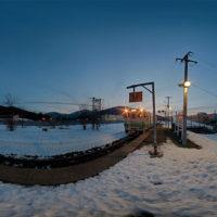 幾寅駅 – 鉄道員(ぽっぽや)ロケ地