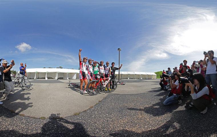 ツール・ド・北海道2010