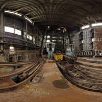 旧住友赤平炭鉱